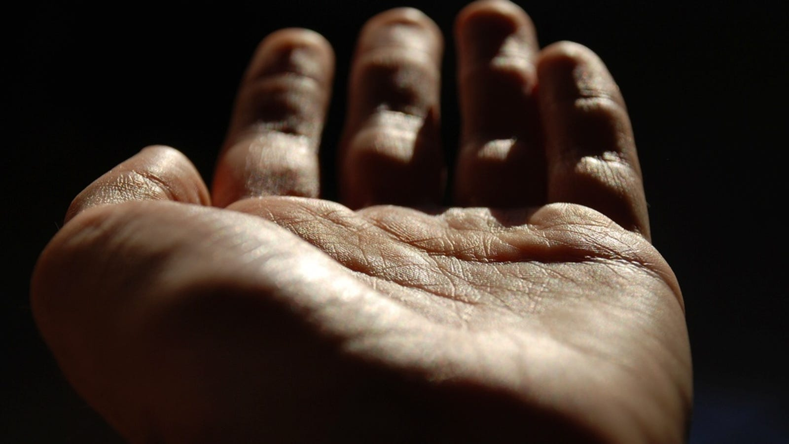 Why hands sweat a lot and how to solve this problem 30