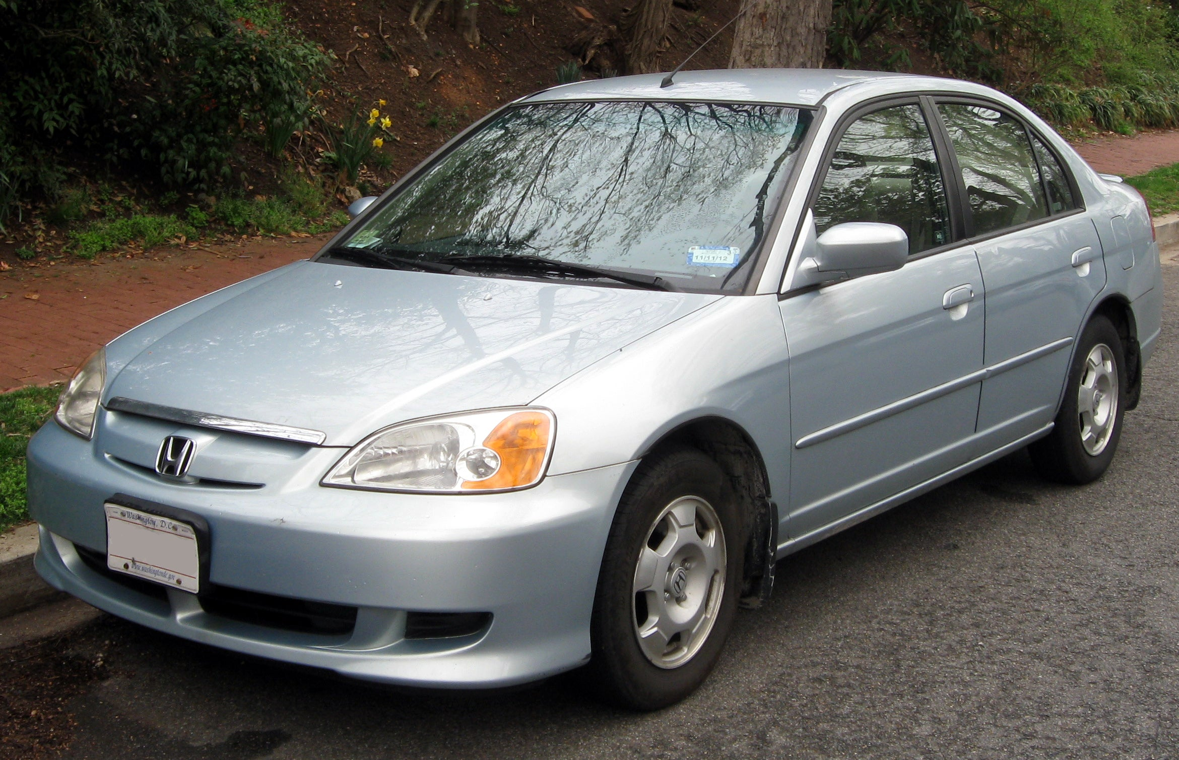 2005 civic hybrid manual actually not that bad rh oppositelock kinja com 2005 Civic Hybrid Battery Life 2005 honda civic hybrid owners manual pdf