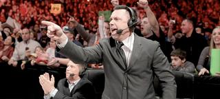 Illustration for article titled WWE Announcer Tweets Homophobic Slur
