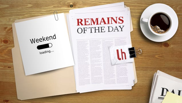 Remains of the Day: Adobe Creative Cloud Bug is Deleting User Data