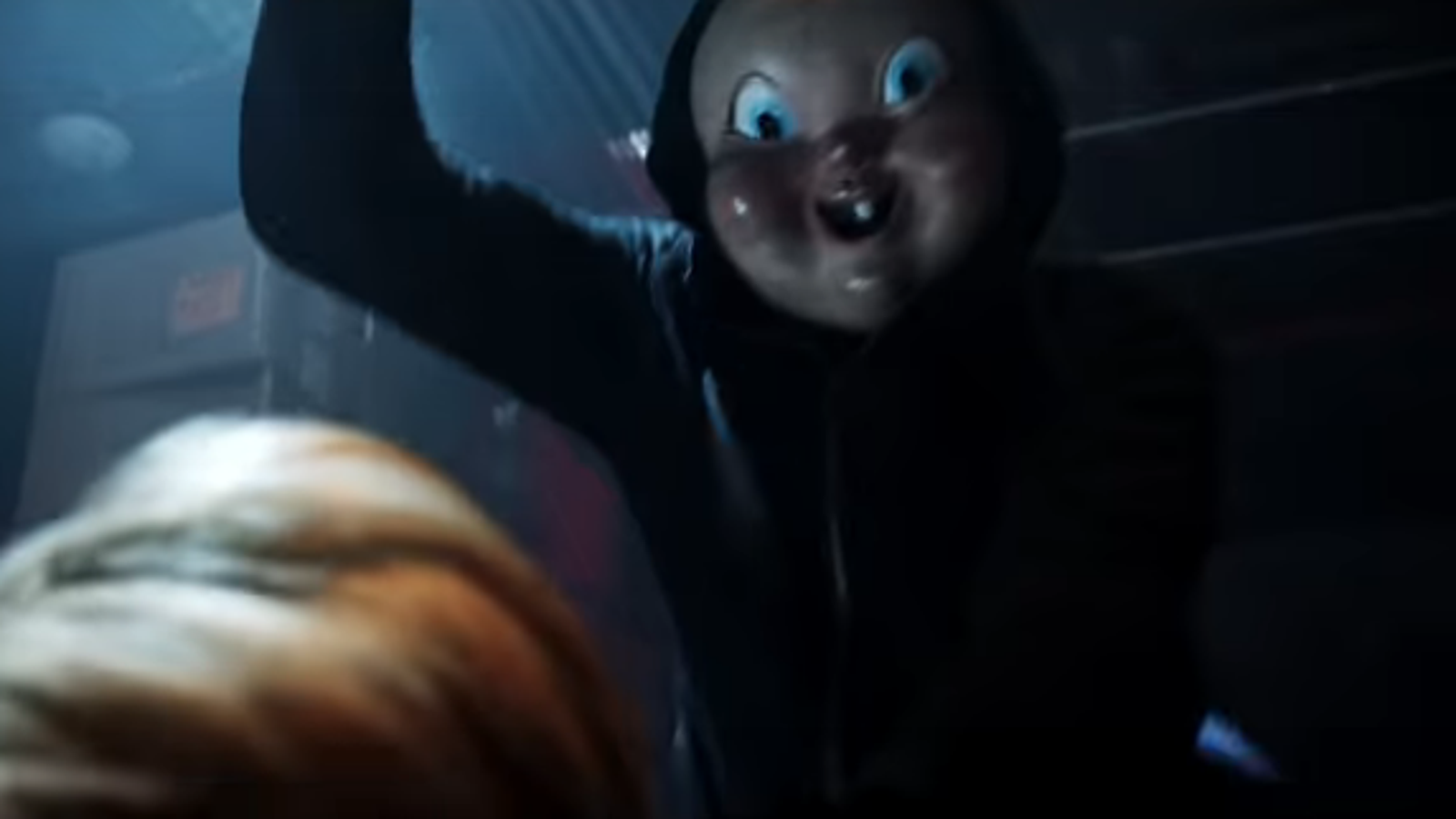the happy death day 2u trailer is giving us déjà vu all over again