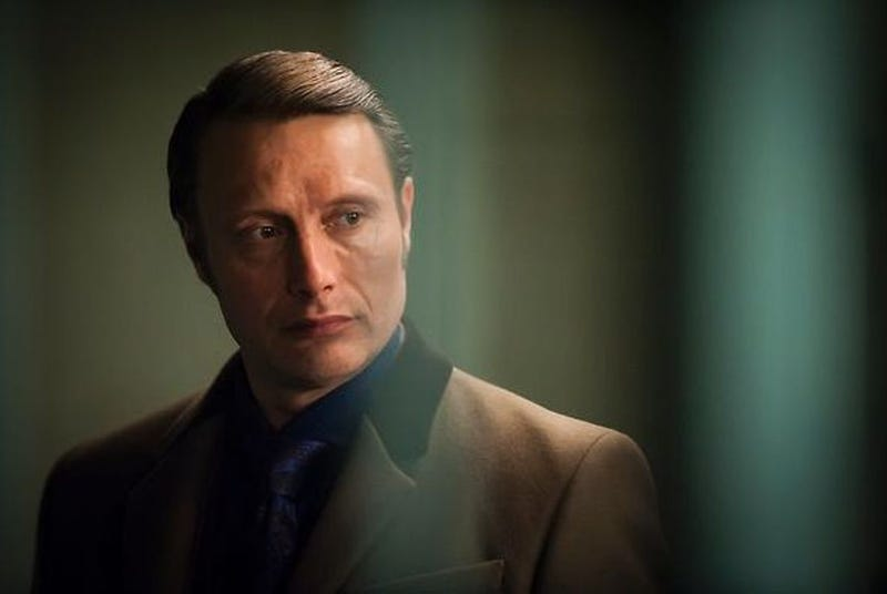 Illustration for article titled So that's why the show is called Hannibal