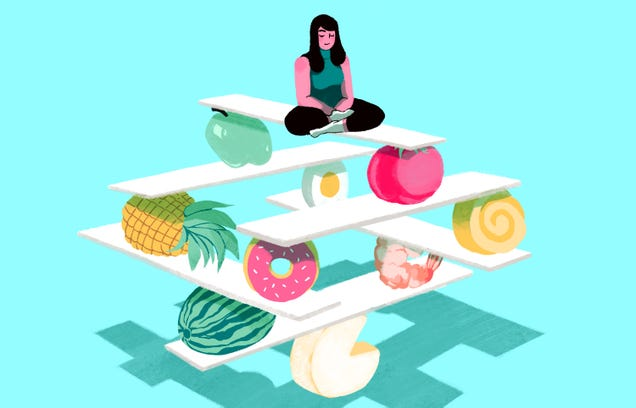 A Beginner's Guide to Intuitive Eating