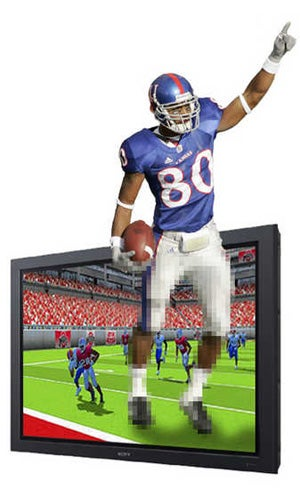 Illustration for article titled Kansas Jayhawks' Briscoe Attributes Successful Season To Madden 09