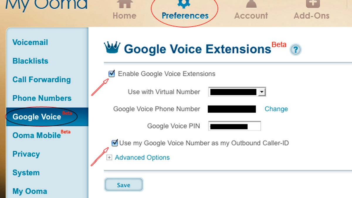 How To Replace Your Landline With Google Voice Jack Wiring