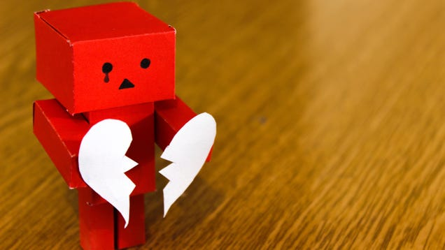 How to Help Your Teen Through Their First Break-Up
