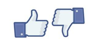 "Illustration for article titled Los peligros del ""me gusta"": Facebook te conoce mejor que tu familia"