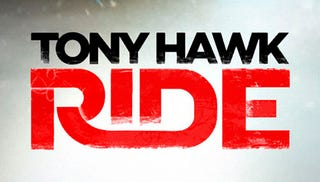Illustration for article titled Tony Hawk: Ride: The Soundtrack