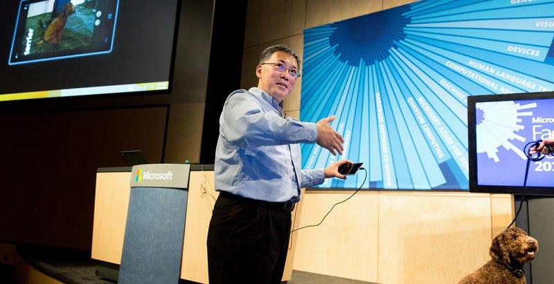 Illustration for article titled Adam, la red neural de Microsoft que hará aún más inteligente a Cortana