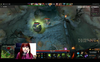 Illustration for article titled Dota 2 Event Prompts Legal Spat Between Streaming Sites