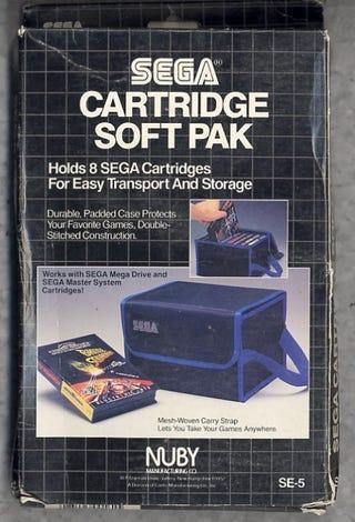 "Illustration for article titled Al Qaeda Suspects ""Making Detonators Out Of Sega Cartridges"""