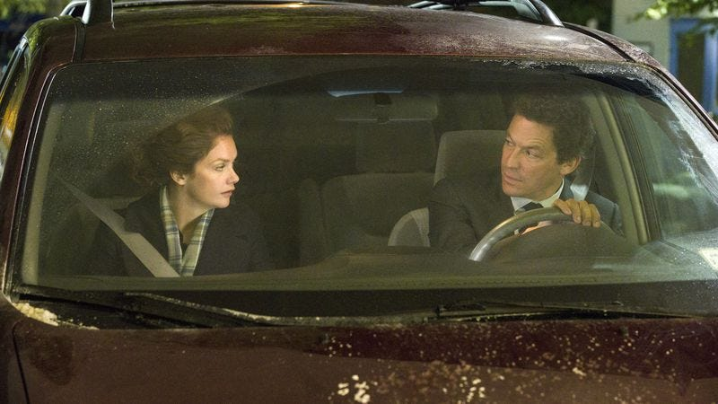 """Illustration for article titled The Affair: """"Episode Eight"""""""