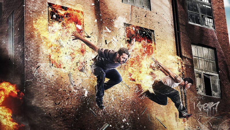 Illustration for article titled Brick Mansions Is A Bad Copy Of A Great Action Flick