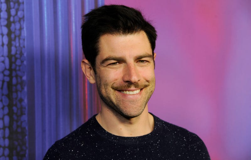 Illustration for article titled Max Greenfield Will Have His Mind Read by Taraji P. Henson in What Men Want