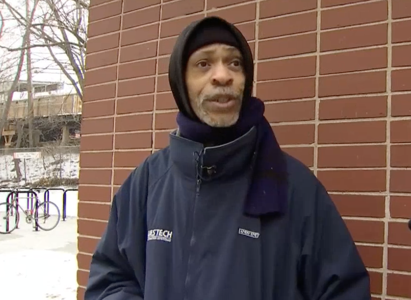 Gregory Hall (NBC Chicago screenshot)