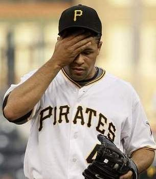 Illustration for article titled Playing For Pittsburgh Makes Ian Snell Depressed