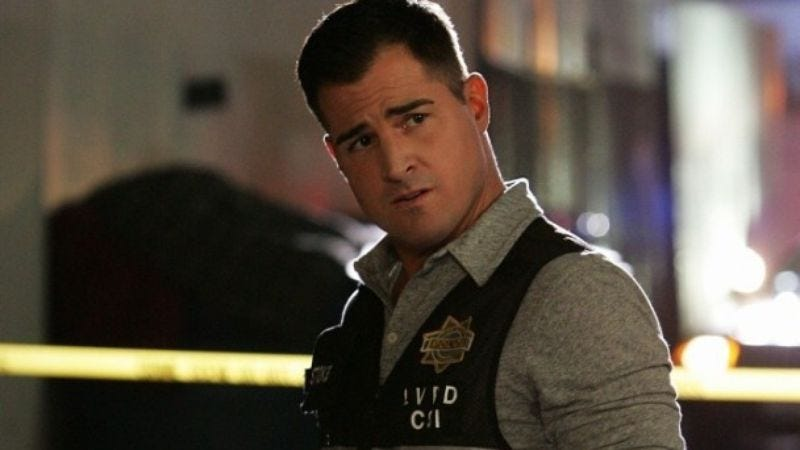 Illustration for article titled George Eads is leaving CSI after 15 seasons