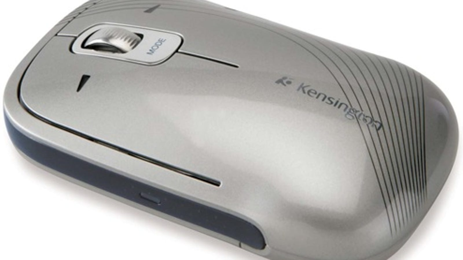 KENSINGTON SLIMBLADE PRESENTER MOUSE DOWNLOAD DRIVER