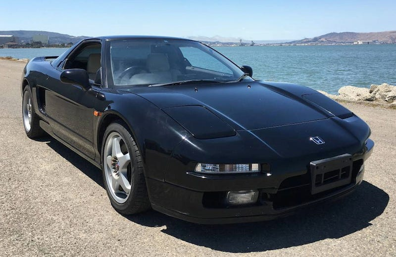 It May Come As A Shock To Many Snooty U.S. Acura Owners, But As Todayu0027s  Nice Price Or Crack Pipe NSX Proves, Their Cars Were Nothing More Than  Hondas In A ...