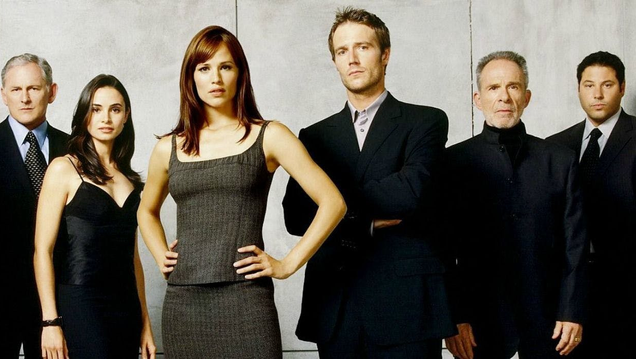 Report: There Might Be an Alias Reboot in the Works