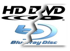 Illustration for article titled HD DVD and Blu-ray Now Completely Hacked, Cracked, Sacked