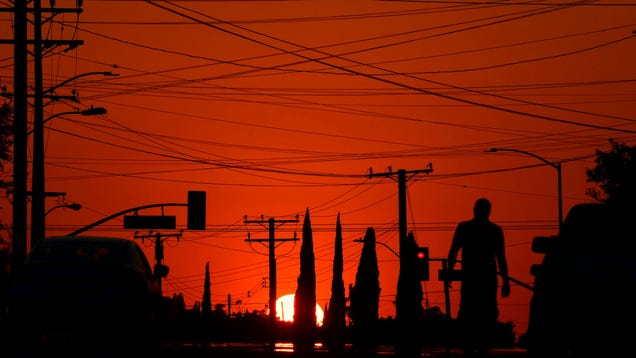 Poor Neighborhoods Are Up to 7 Degrees Hotter Than Rich Ones