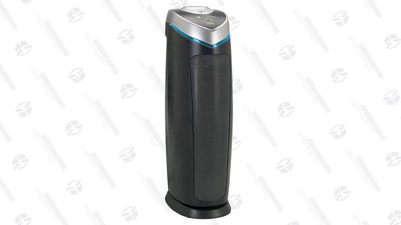 Germ Guardian True HEPA Air Filter | $64 | Amazon