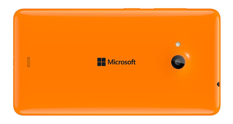 Illustration for article titled The Lumia 535 Is Microsoft's First Non-Nokia Windows Phone