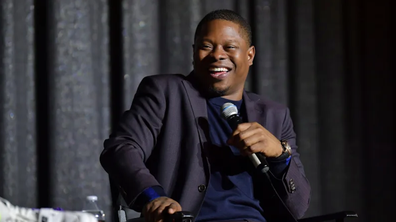Illustration for article titled 'Everyone Was Well Aware' of Jason Mitchell's Behavior on The Chi, Says Showrunner