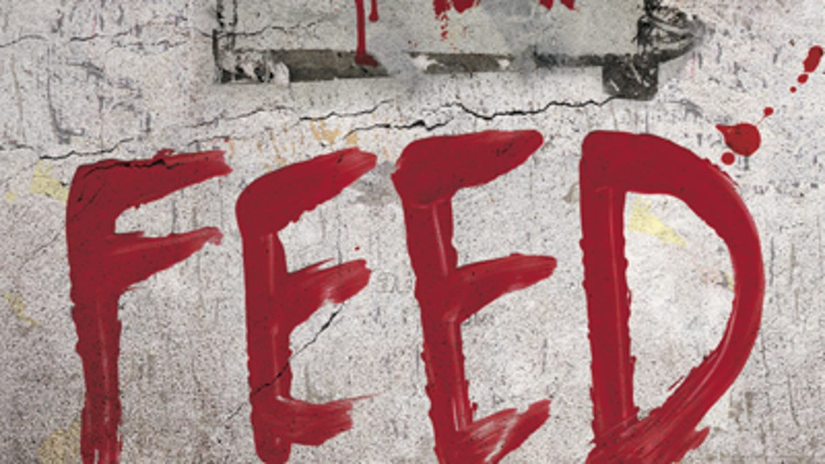 May's New Books: Football Zombies and Votes for Vampires!