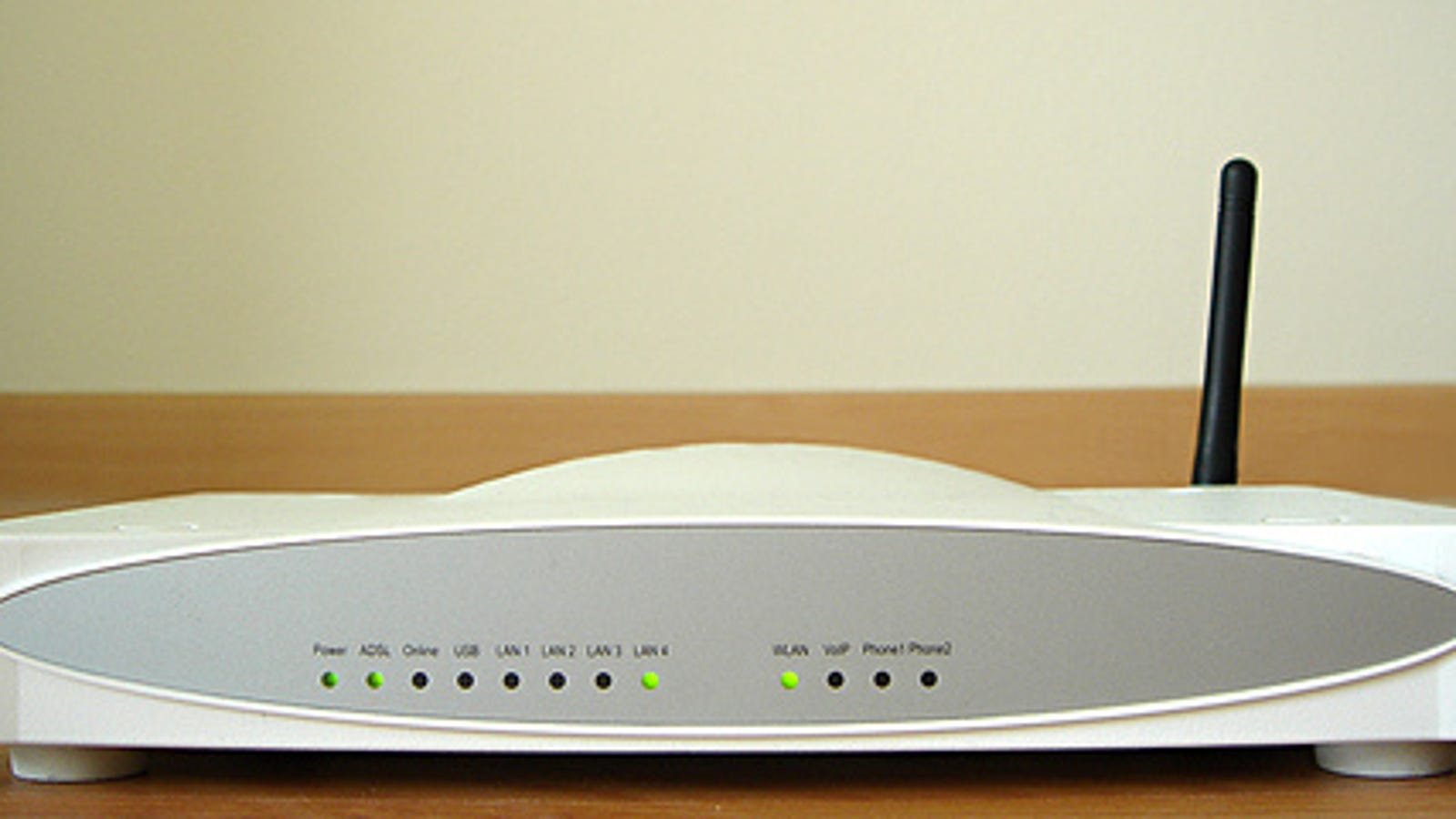 Extend Your Wireless Network with an Old Router and