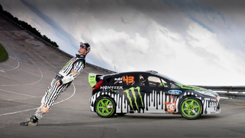ten places ken block should film gymkhana 6. Black Bedroom Furniture Sets. Home Design Ideas