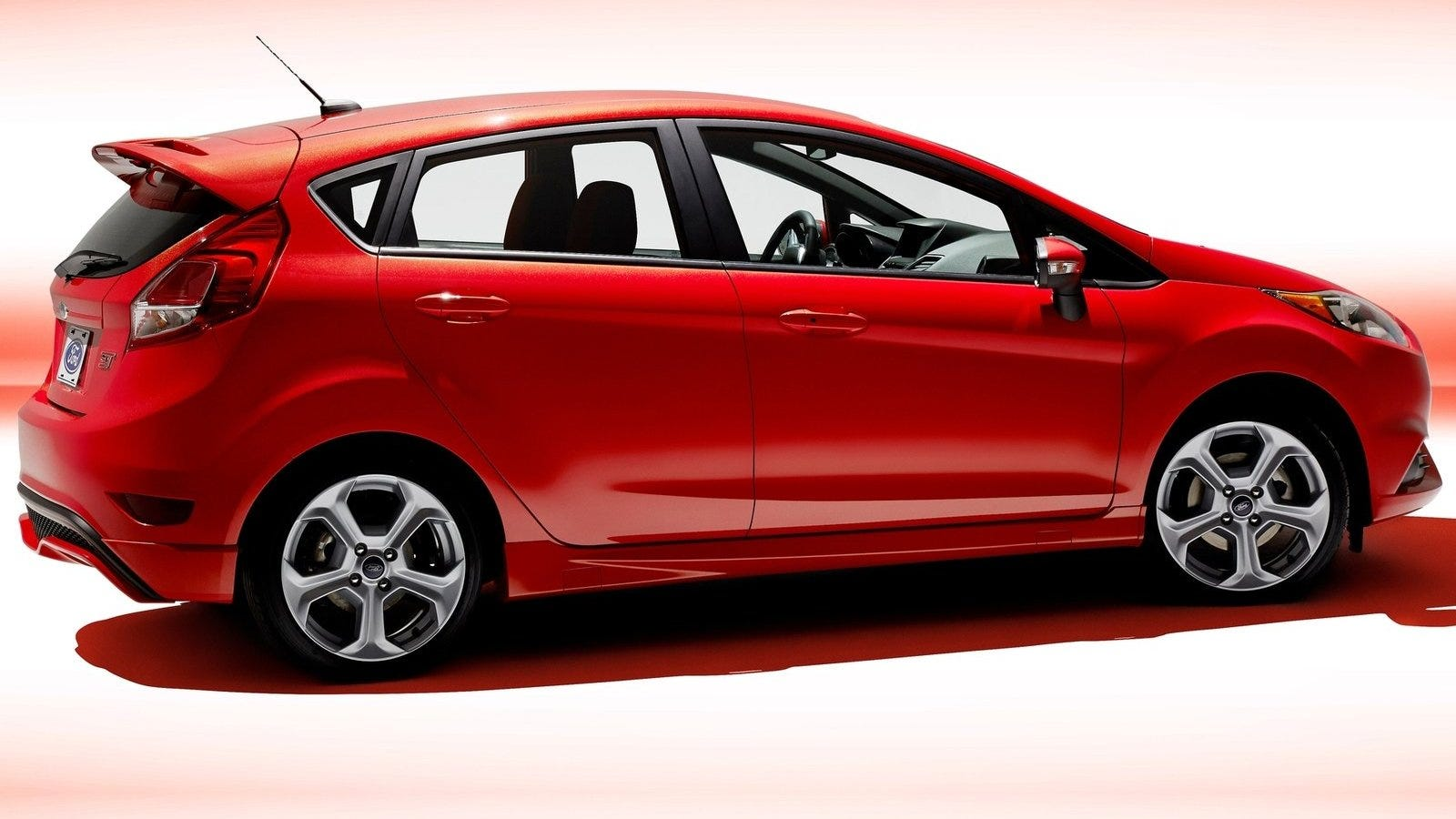 Three Thoughts On Ford's Decision To Kill Its Small Cars And Sedans