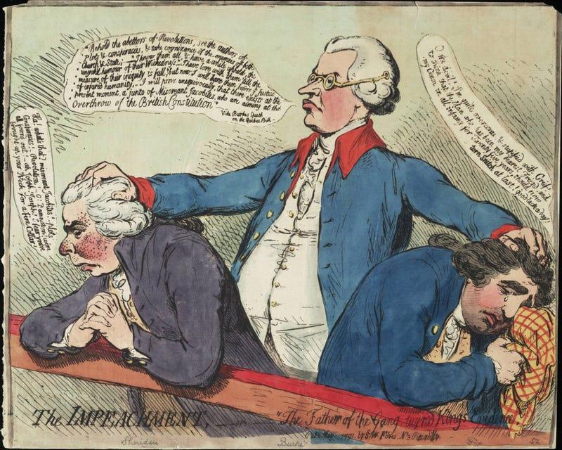 Illustration for article titled Semjén és a francia forradalom