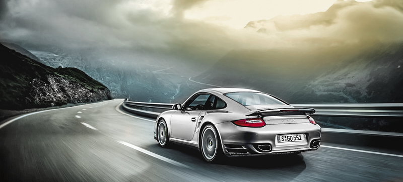 Here Are Four Good Reasons Why You Need To Buy A Porsche 997 Turbo ...