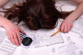 Illustration for article titled It's Tax Time!