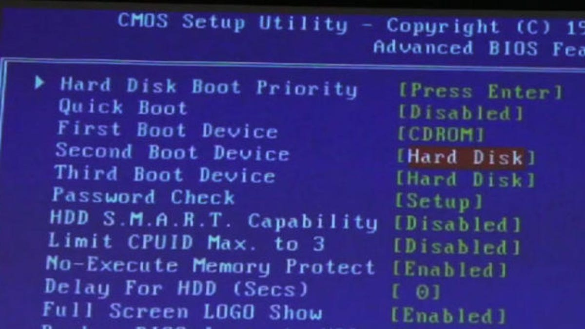 Top 10 Ways to Speed Up Your Computer's Boot Time
