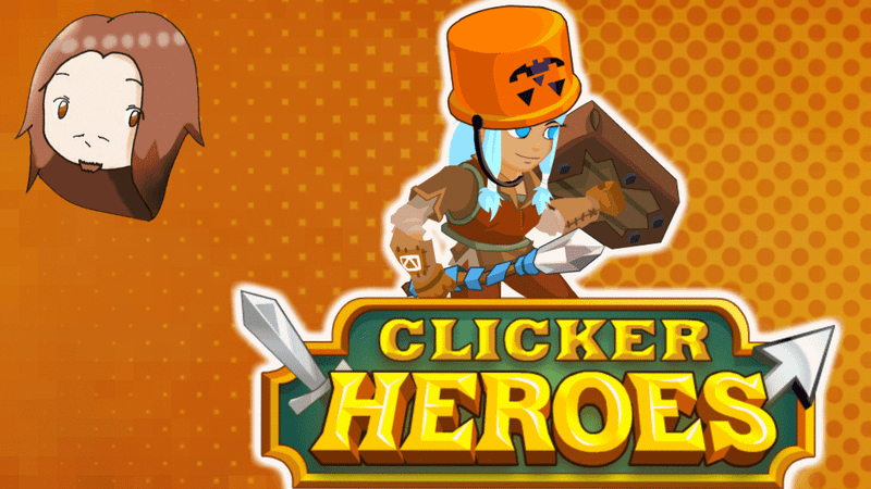 Illustration for article titled Clicker Heroes Isn't Bad at All.