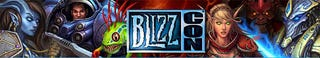 Illustration for article titled BlizzCon 2008 Announced
