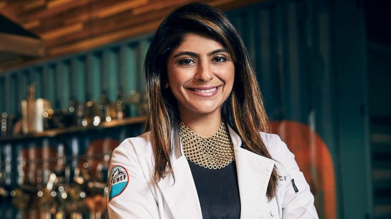 Illustration for article titled Read This: Top Chef's Fatima Ali penned a lovely final essay prior to her death