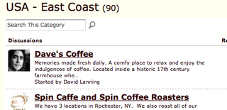 Illustration for article titled Barista Exchange Is a Tipsheet for Finding Great Coffee Anywhere