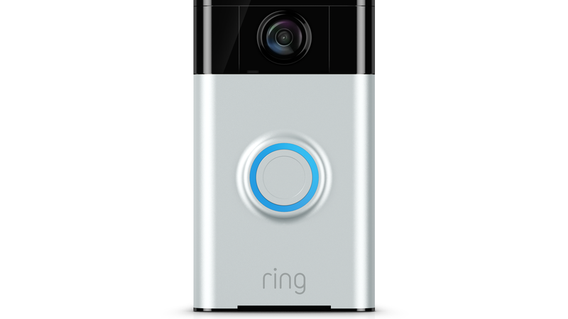 Illustration for article titled Ring's Smart Doorbell Let a Man Spy on His Ex-Boyfriend—Even After the Password Was Changed [Updated]