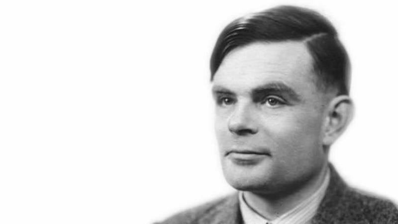 Illustration for article titled Alan Turing receives posthumous Royal Pardon