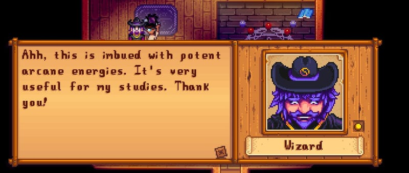 Illustration for article titled Stardew Valley Creator Says There's A Secret Nobody Has Found Yet
