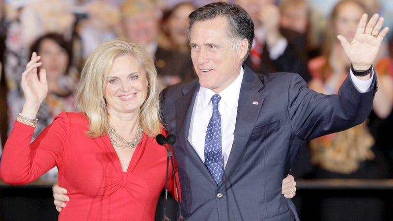 Illustration for article titled Shocking: More Women Gave Obama Money Than Romney