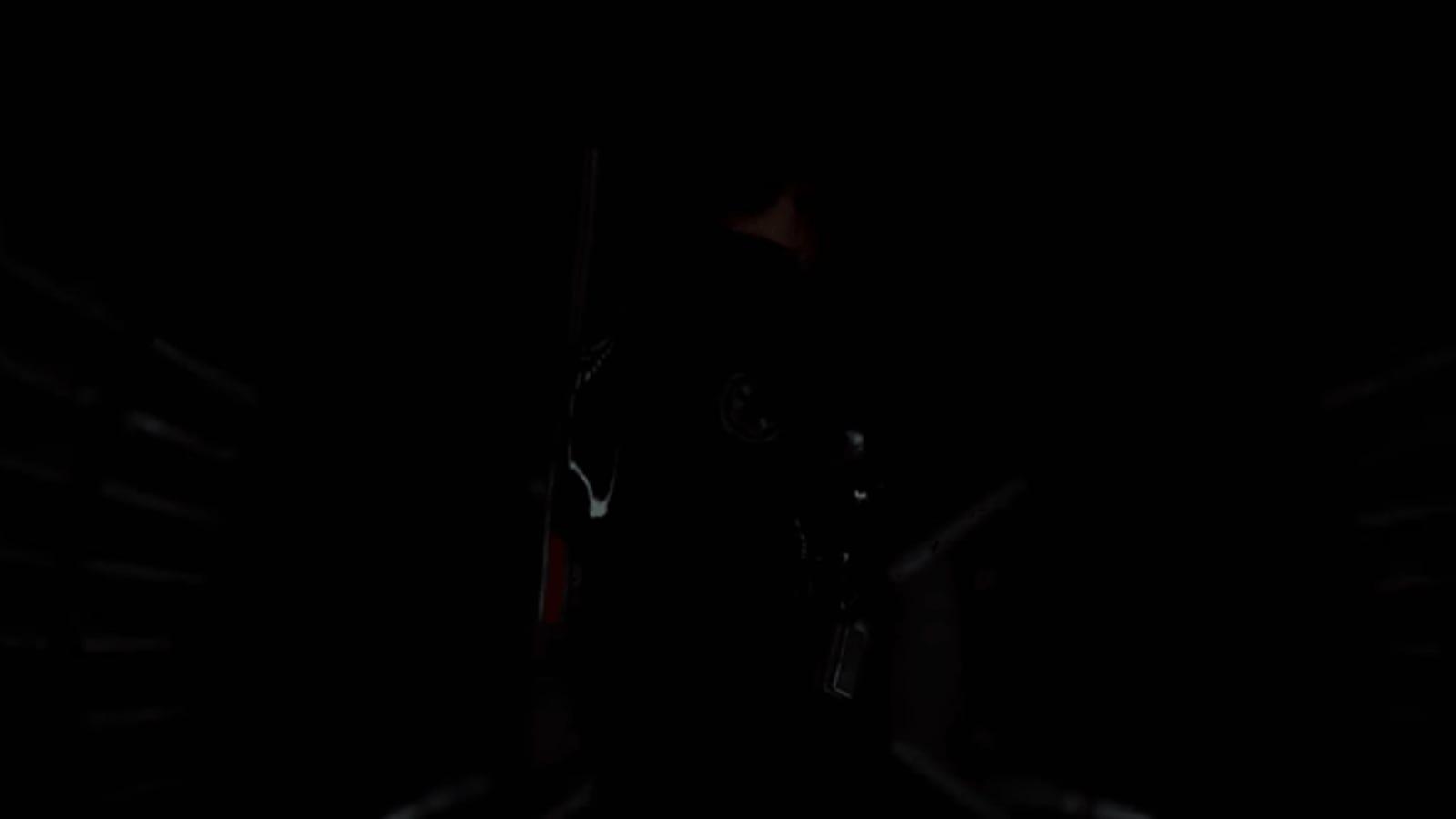 Por qué la mejor escena de los tráilers de Rogue One no estuvo en la película