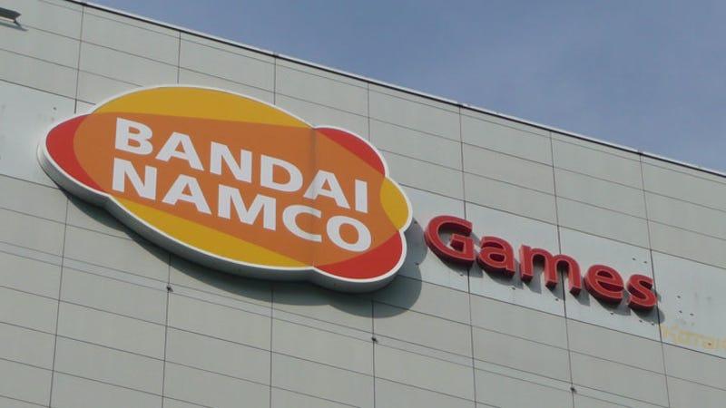 List of Bandai Namco video games - Wikipedia