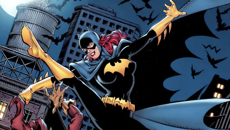 Warner Bros. has quickly resurrected its Batgirl movie.