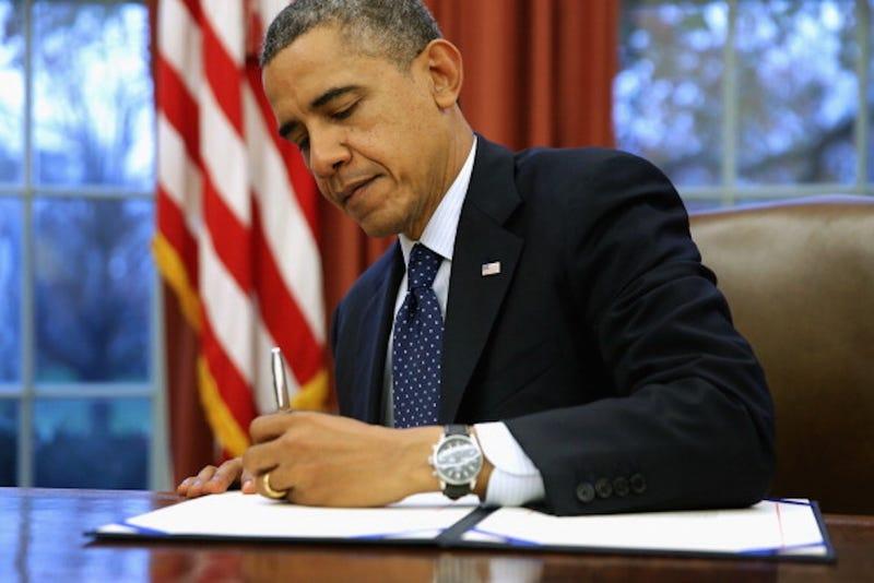 Illustration for article titled President Obama to Free Dozens of Nonviolent Drug Offenders