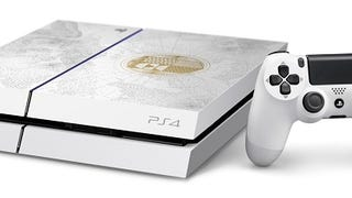 <i>Destiny </i>PS4 Is Slick As Hell